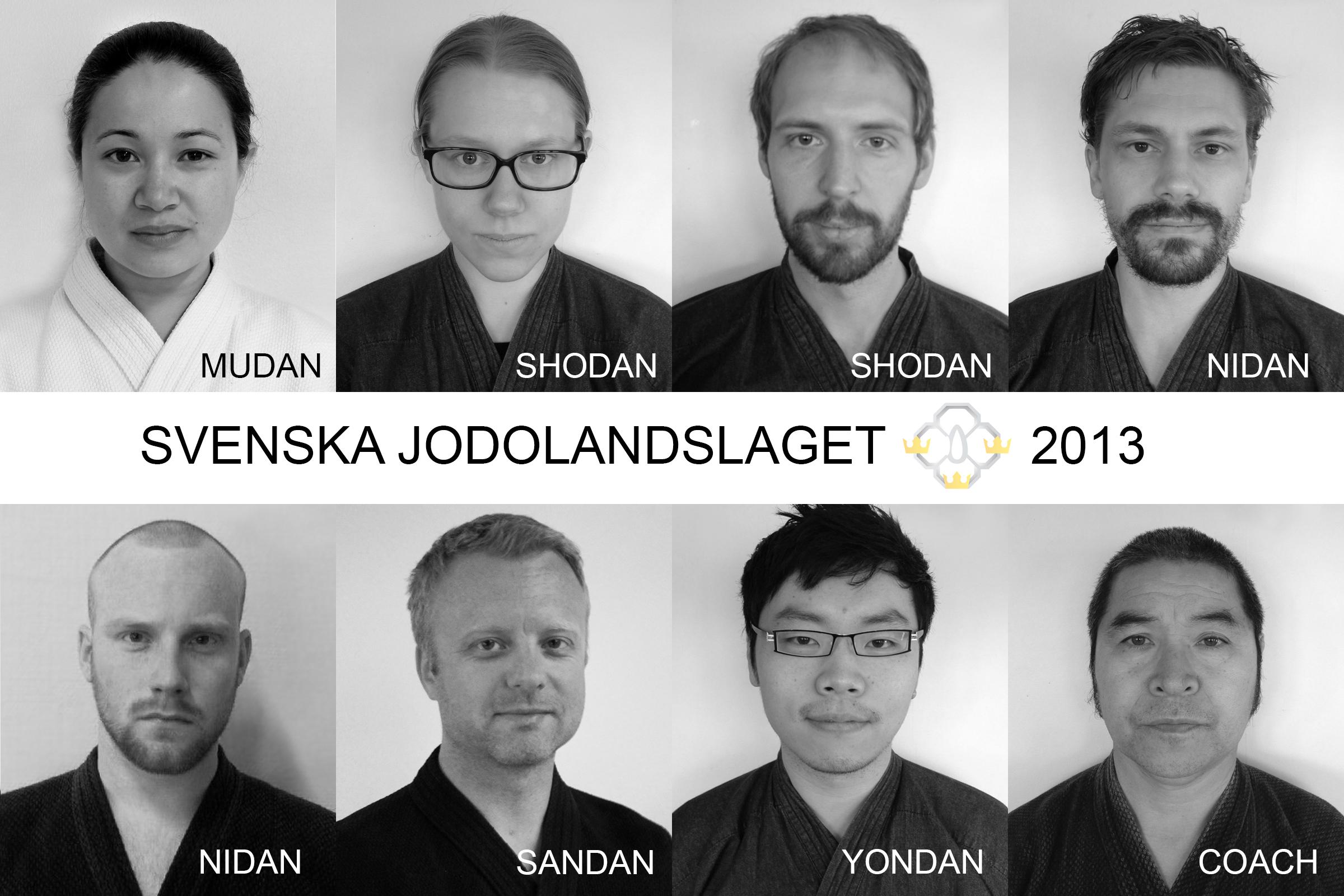 jodolandslaget 2013